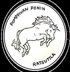 Pomppivan Ponin ratsutila
